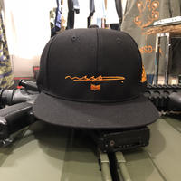 MSSD snap back cap 2