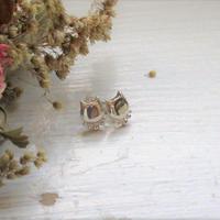 Huruhuru Soranotane 『飾り猫』Pierced