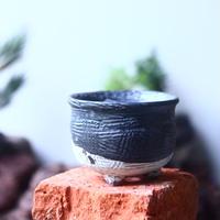 joint pot   安西桂   ×   安西岳郎   親子鉢〝土の子″    no.52444