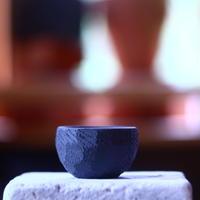 N/OH   コロ鉢  (リッチブラック)  no.60747