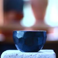 N/OH   コロ鉢  (ブラック釉)  no.60721