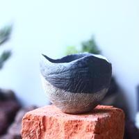 joint pot   安西桂   ×   安西岳郎   親子鉢〝土の子″    no.52427