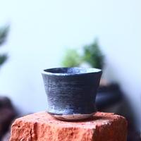 joint pot   安西桂   ×   安西岳郎   親子鉢〝土の子″    no.52438