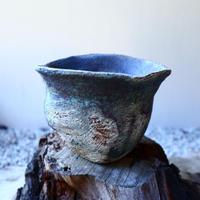 安西桂 〝土の子″ 鉢   no.111802