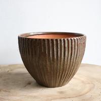 NEOSHIHO   no.021    シノギ   植木鉢    φ12cm