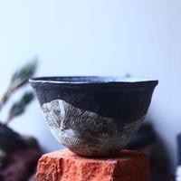 joint pot   安西桂   ×   安西岳郎   親子鉢〝土の子″    no.52402