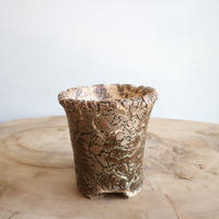 Pottery  by  Wood   no.006  φ8cm   タイポット