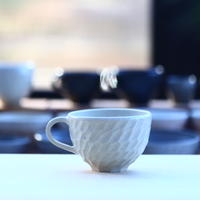 N/OH    食器   ハチノス  マグカップ  小  (クラシックホワイト)    no.122006