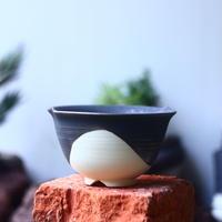 joint pot   安西桂   ×   安西岳郎   親子鉢〝土の子″    no.52452