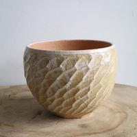 NEOSHIHO   no.018    ハチノス   植木鉢    φ11.5cm