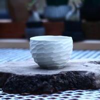 N/OH     コロ鉢  (ホワイト釉) SS   no.121373