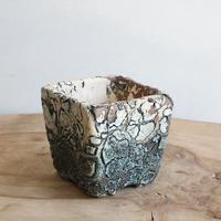 Pottery  by  Wood   no.002  φ9cm   タイポット