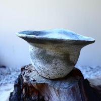 安西桂 〝土の子″ 鉢   no.111803