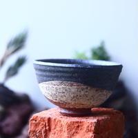 joint pot   安西桂   ×   安西岳郎   親子鉢〝土の子″    no.52411