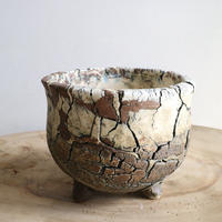 Pottery  by  Wood   no.031  φ12.5cm   タイポット