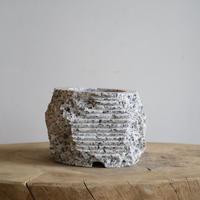 ノム爺の石鉢     no.025