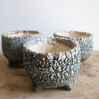 Pottery  by  Wood   no.025  φ9.5cm   タイポット