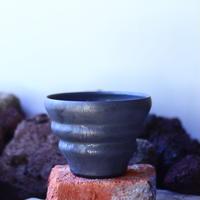 Yuta  Uchida 〝black  rust″   /   humanity pot       no.42558