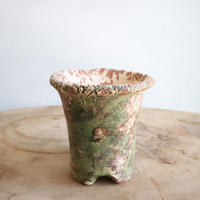 Pottery  by  Wood   no.007  φ8.5cm   タイポット