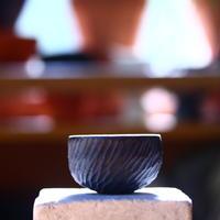 N/OH     コロ鉢  (紅富士)  no.80993