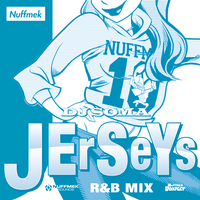 Jerseys R&B Mix