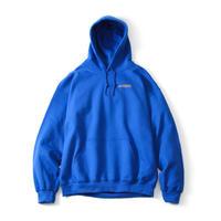 KATAKANA HOODIE (BLUE)