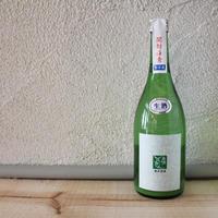 土佐しらぎく 特別純米 微発砲 生酒 720ml