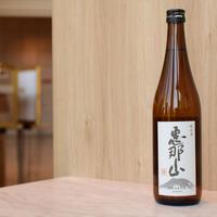恵那山 純米酒 720ml