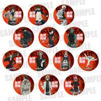 【血界戦線&BEYOND×東京タワー限定】44mm缶バッジ