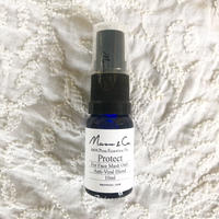 for face mask blend protect 10mL