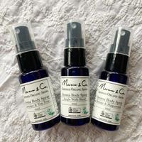 marvo&co aroma body spray  30ml