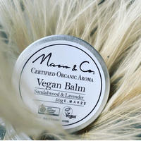 Marvo & Co vegan balm 50g