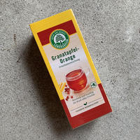 """""""LEBENSBAUM""""Pomegranate & Orange"""