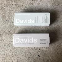 DAVIDS  toothpaste  50g