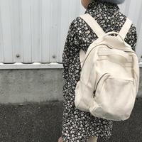 (ご予約)kids  rucksack