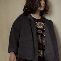 FIGURE  JACQUARD  KNIT