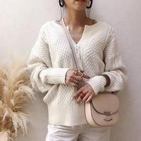 keyneck  knit
