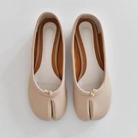 tabi  ballet shoes