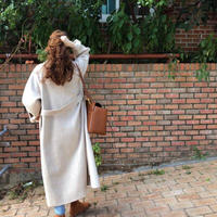 gown  long coat
