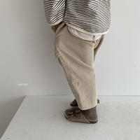uni  corduroy pants