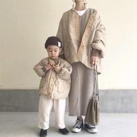 liner  jacket(mama)