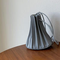 pleats bag