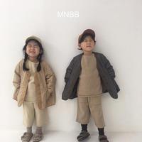 liner jacket(kids)