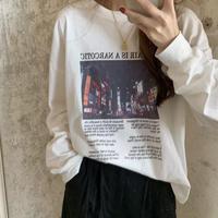 photo long  Tshirts