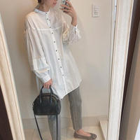 volume shirts tunic