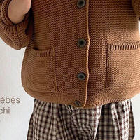 【ご予約】knit cardigan