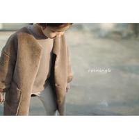 【ご予約】fur  coat