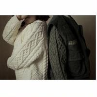 【ご予約】cable  knit