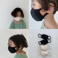 waffle mask(kids)