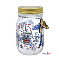 GLASS  JAR (S)